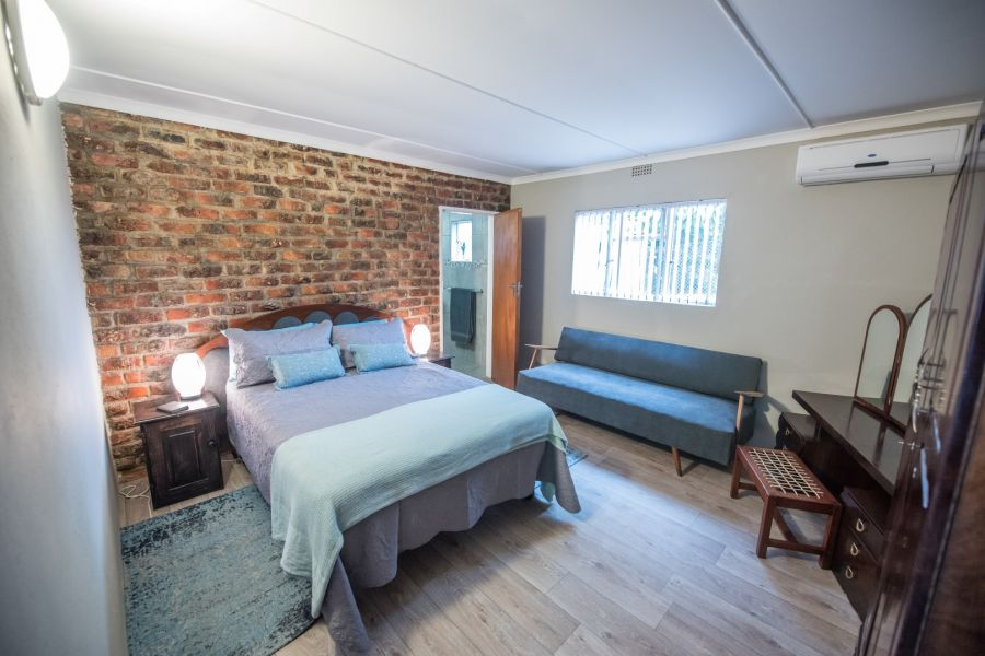 Fossil Hills Farm Cottage. Accommodation in McGregor Western Cape