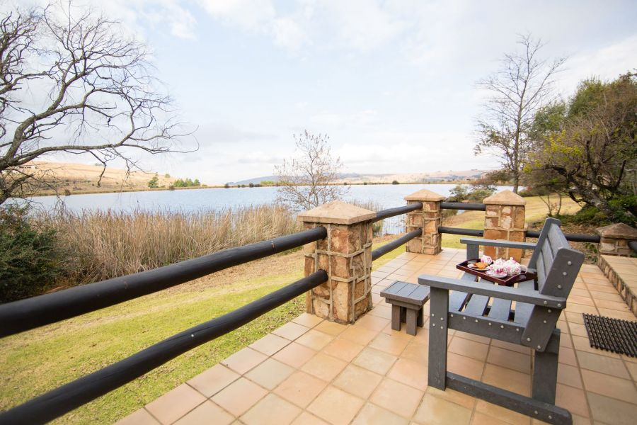Walkersons Hotel & Spa Accommodation Dullstroom Mpumalanga