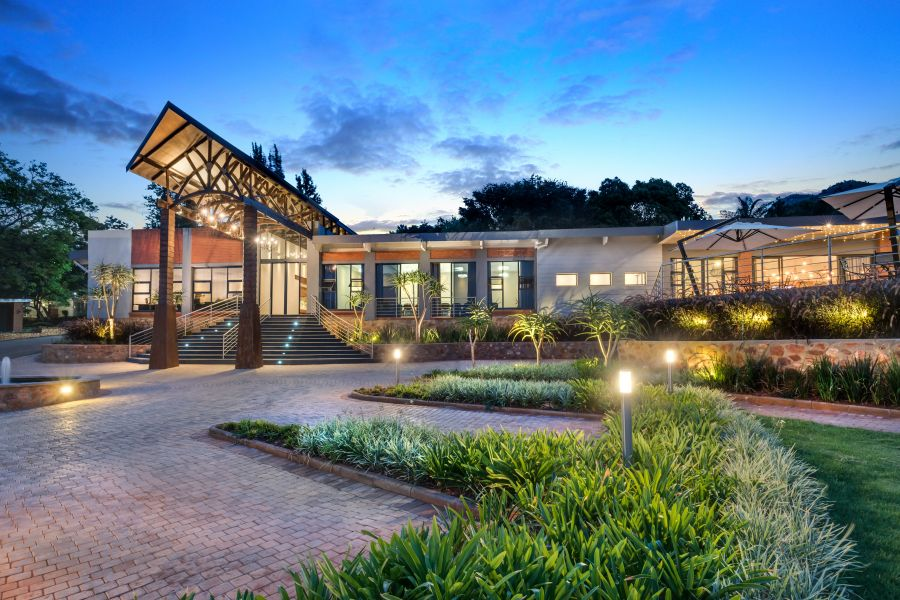 Protea Hotel by Marriott Rustenburg Hunters Rest (Rustenburg - North West)