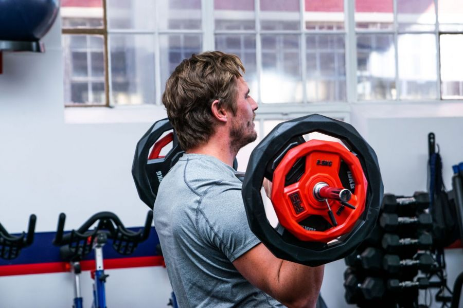 F45 Woodstock. Gym in Cape Town Western Cape