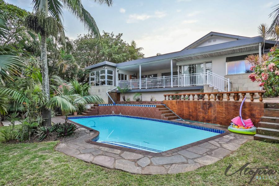 Utopia Ballito. Accommodation in Ballito KwaZulu-Natal