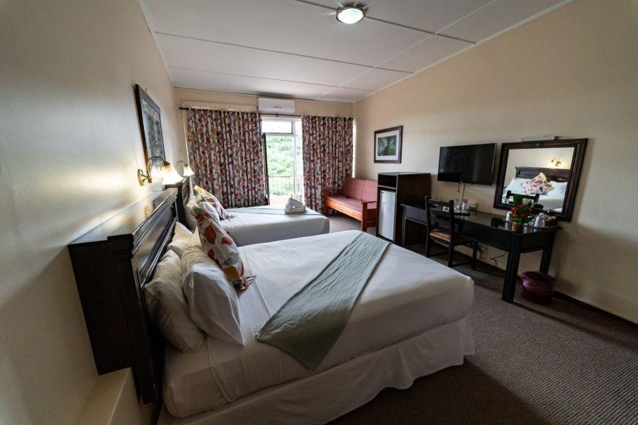 Gooderson Natal Spa Hot Springs & Leisure Resort Accommodation in Paulpietersburg KwaZulu Natal