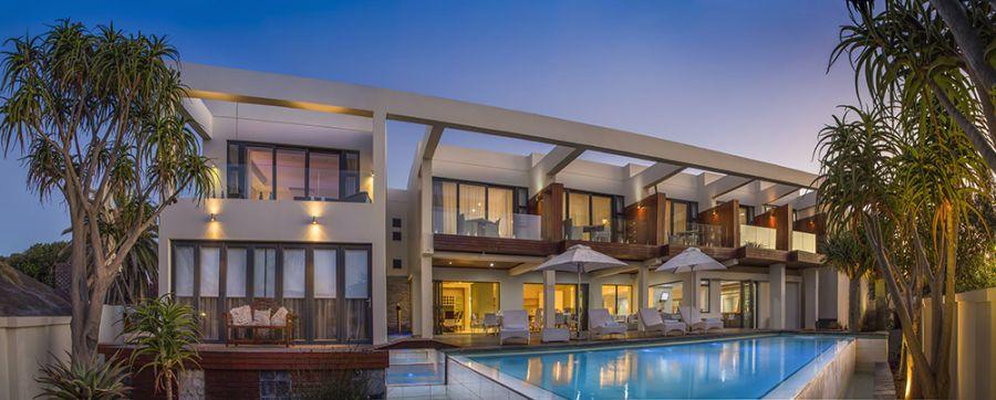 Isango Gate Boutique Hotel (Port Elizabeth - Eastern Cape)