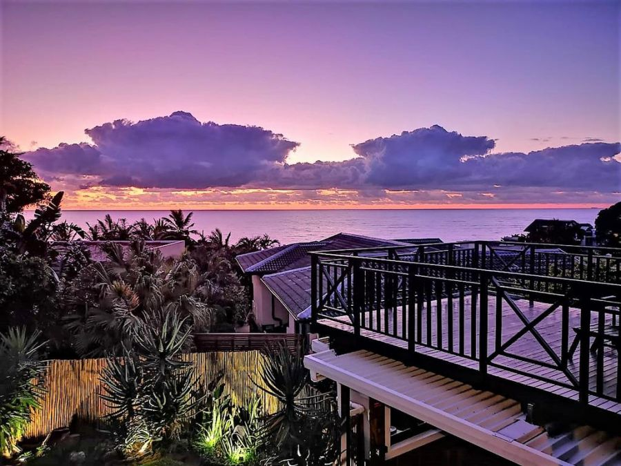 Sea Gem Beach House. Accommodation in Ballito KwaZulu Natal