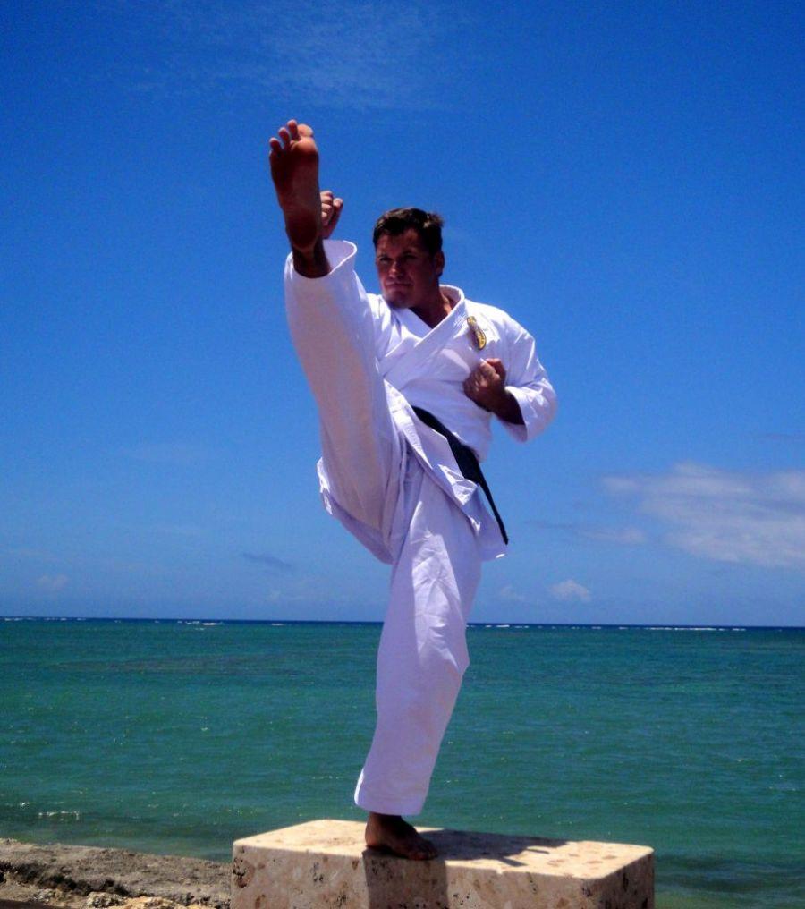 Tora Dojo Fitness Weightloss and Sports Port Elizabeth Eastern Cape