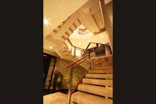 Laluxe Luxury Bed & Breakfast. Accommodation in La Lucia  KwaZulu-Natal
