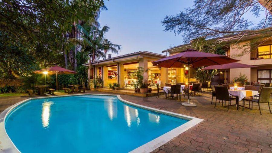 Hotel Numbi & Garden Suites Accommodation in Hazyview Mpumalanga