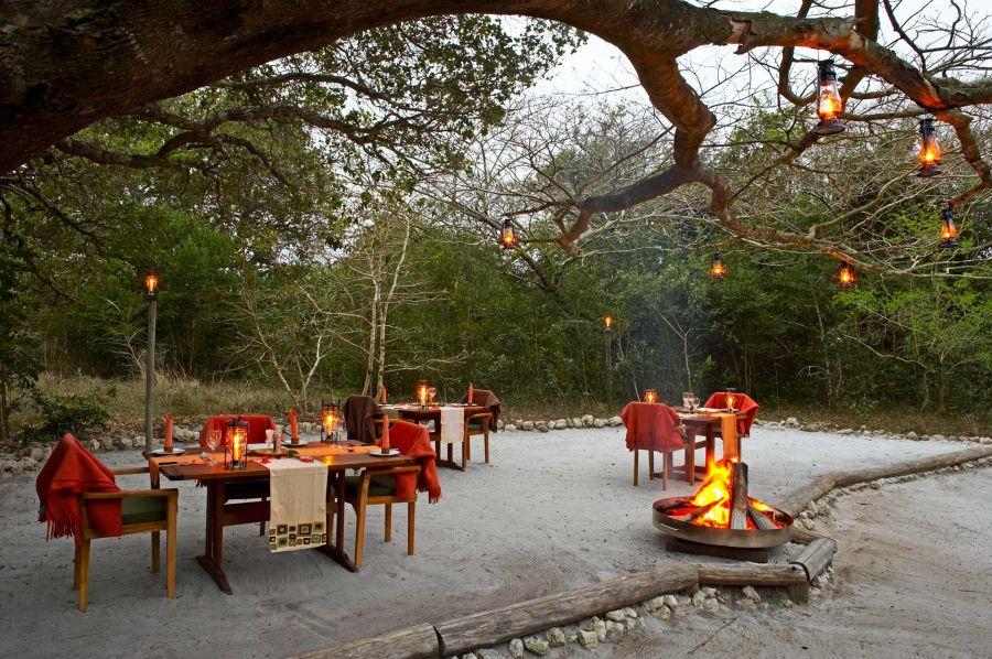 Kosi Forest Lodge Accommodation in Kosi Bay KwaZulu-Natal