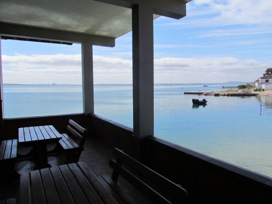 Hoedjiesbaai Hotel Accommodation in Saldanha Bay West Coast Western Cape