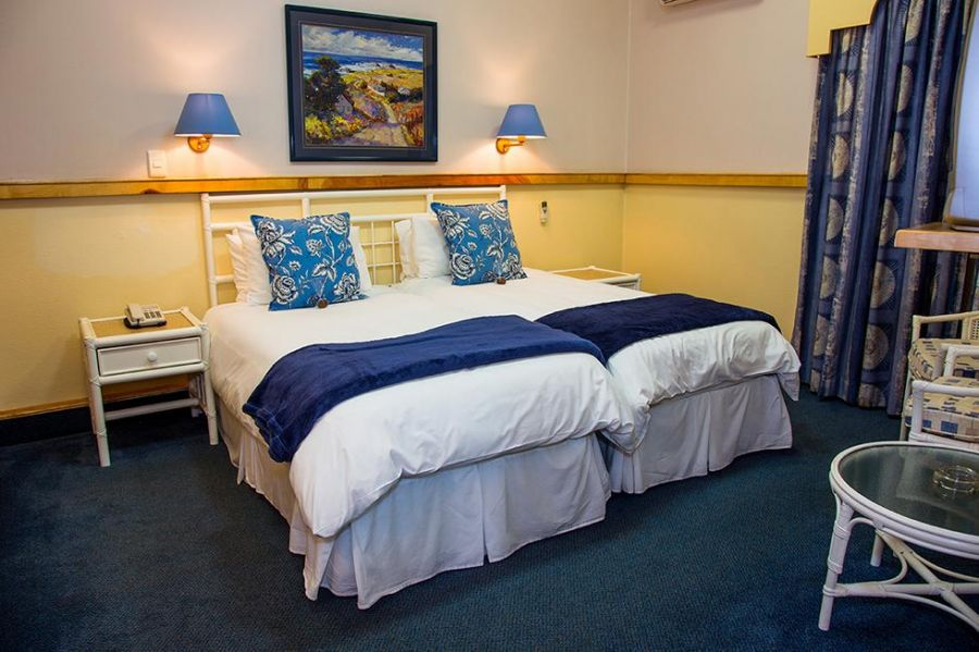 The Humewood Hotel. Accommodation in Port Elizabeth Eastern Cape
