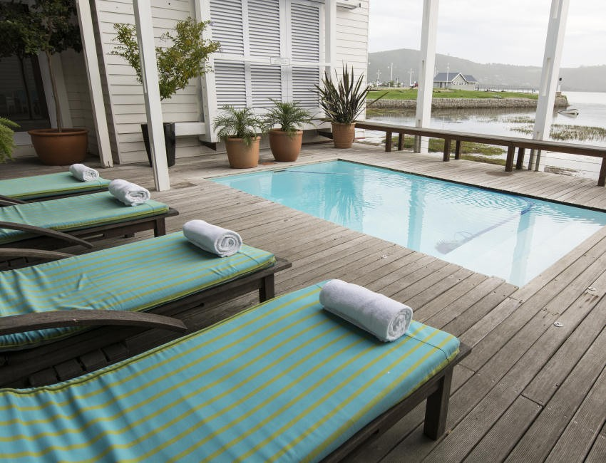The Lofts Boutique Hotel. Accommodation in Knysna Western Cape