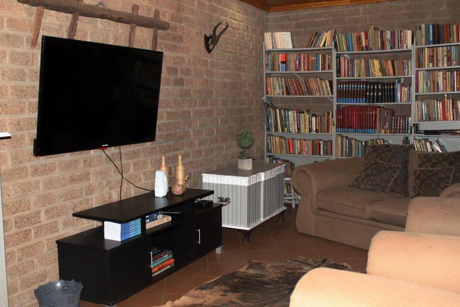 Engedi Herberg Accommodation in Rustenburg North-West