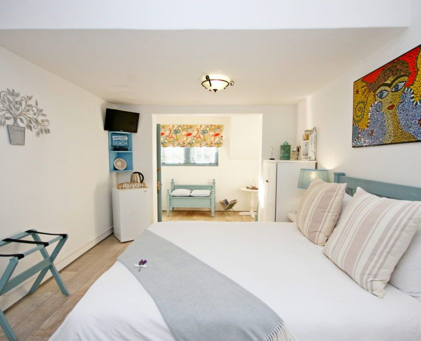 Gilcrest Place. Accommodation in Paternoster Western Cape