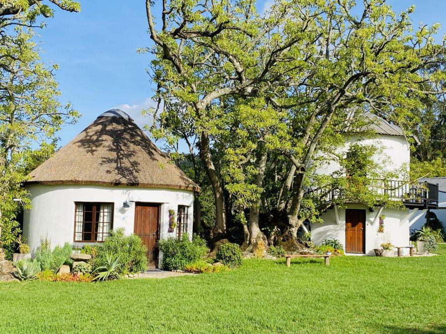 Bella Manga Country Escape Accommodation Plettenberg Bay Garden Route Western Cape