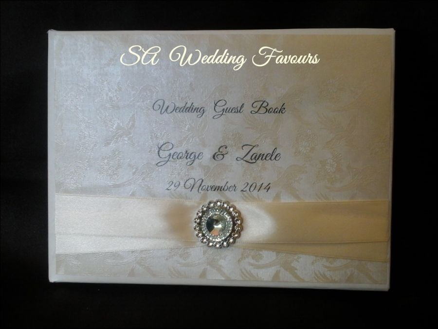 SA Wedding Favours. Wedding Stationery South Africa