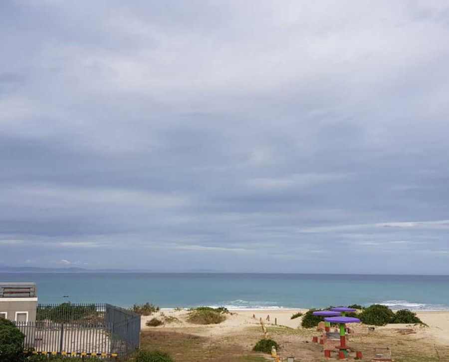 De Viswijf (Jeffreys Bay - Eastern Cape)