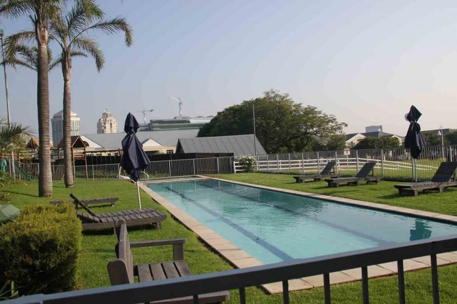 Inanda Club Accommodation in Sandton Johannesburg Gauteng