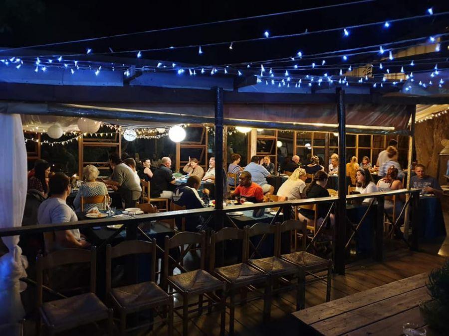 Treehouse Restaurant in Port Elizabeth Eastern Cape