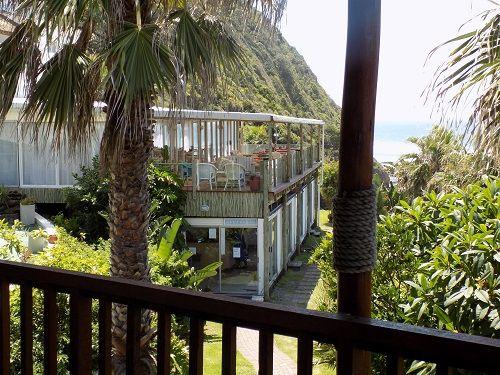 Ocean View Hotel (Coffee Bay - Eastern Cape)