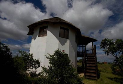 Humpback Lodge Accommodation in Sodwana Bay KwaZulu Natal