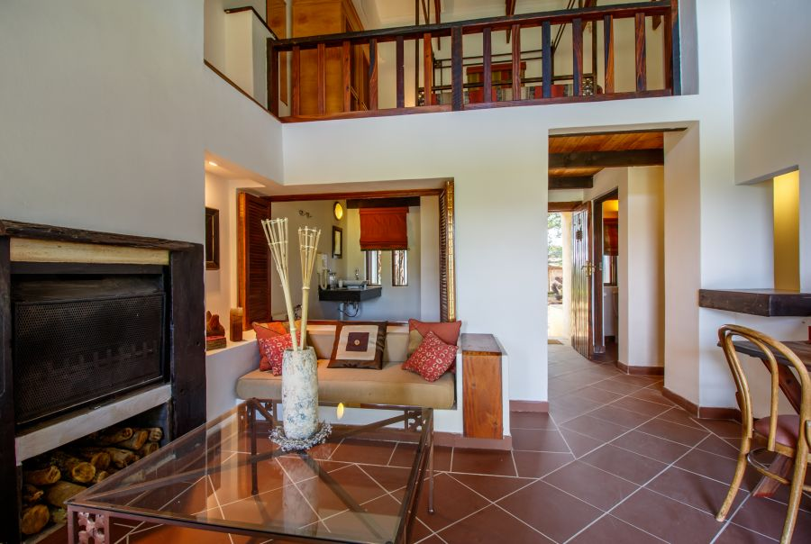 Blue Mountain Luxury Lodge (Hazyview - Mpumalanga)