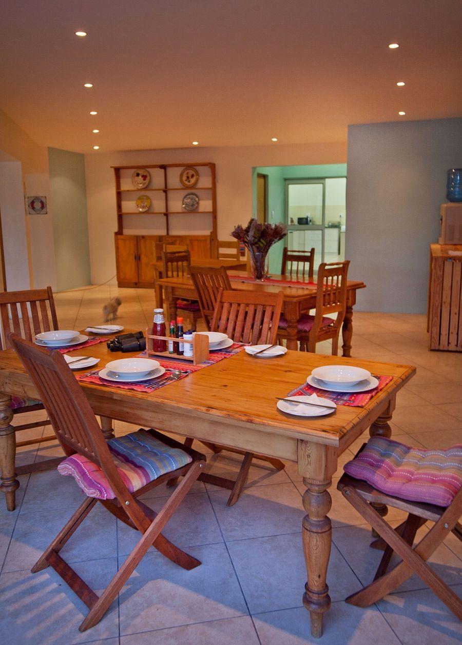 Tortoise Trail Lodge. Accommodation in Langebaan Western Cape