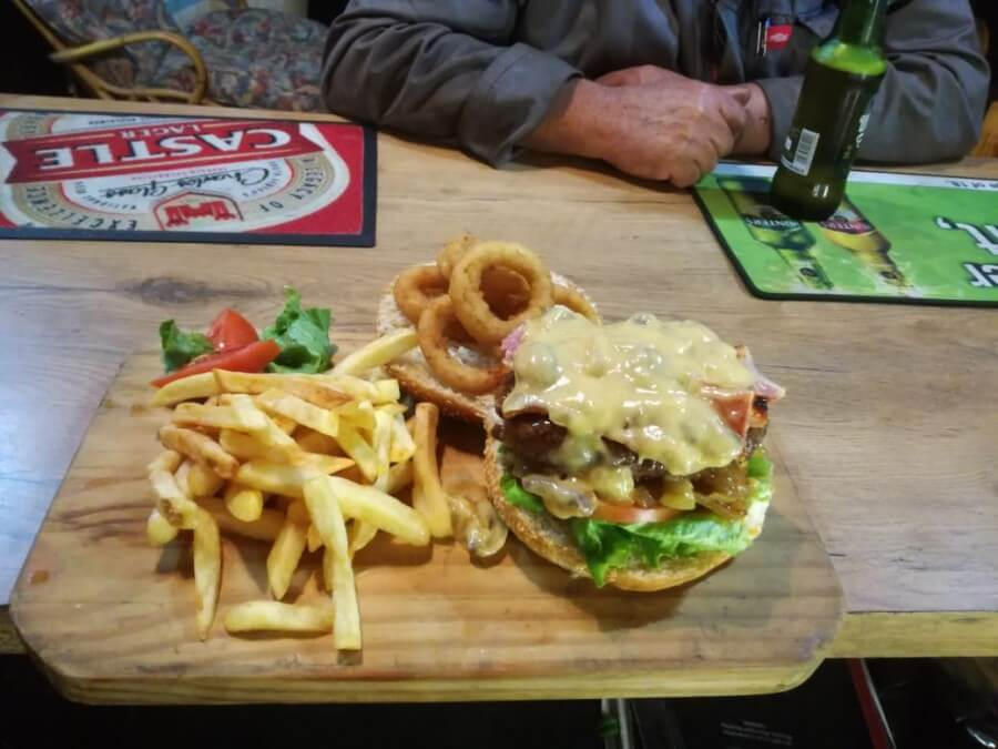 Kleinplasie Restaurant (Worcester - Western Cape)