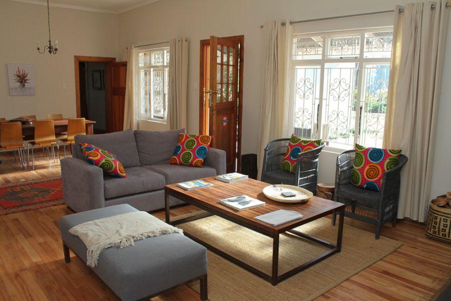 House at Glengariff Accommodation in Underberg Drakensberg KwaZulu-Natal