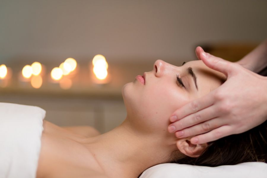 Ginkgo Express Spa. Beauty & Health in Sea Point Cape Town Western Cape