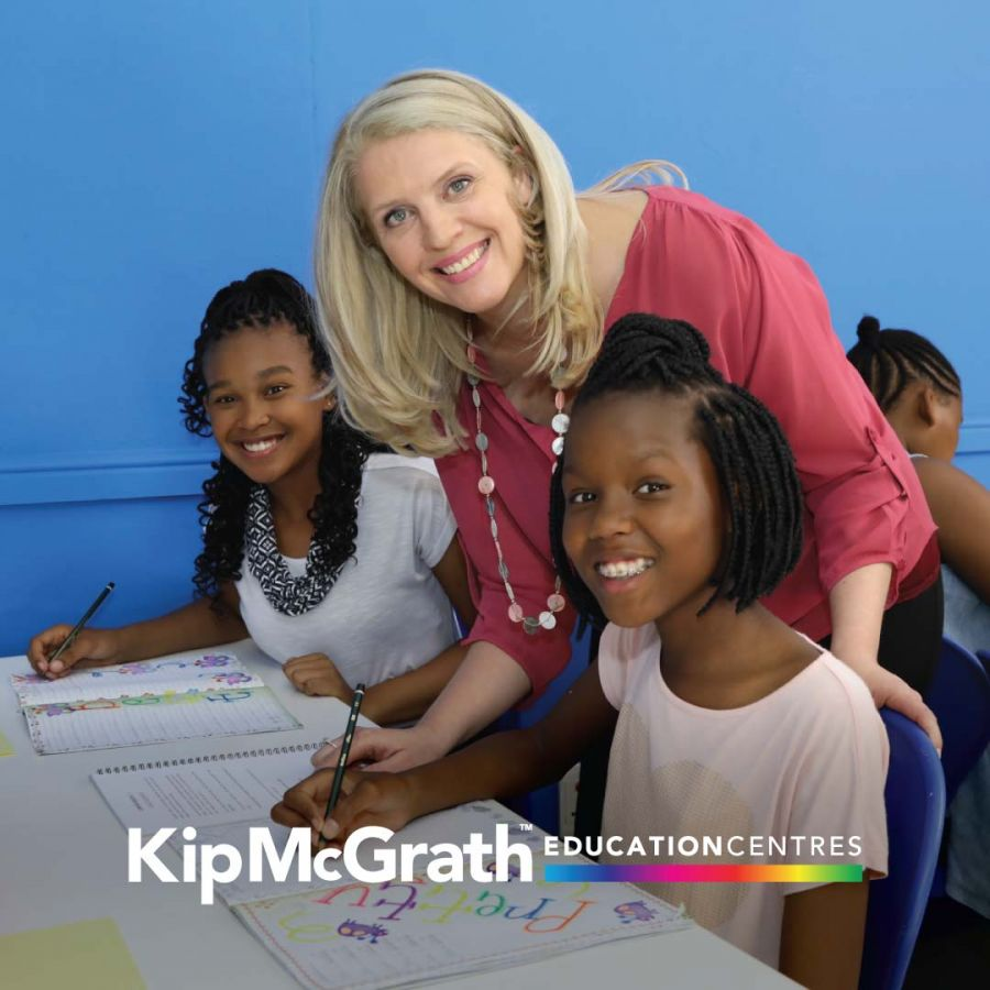 Kip McGrath Lorraine  Extra Lessons Port Elizabeth Eastern Cape