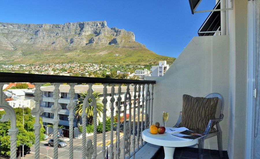 The Cape Milner Accommodation in Tamboerskloof Cape Town Western Cape