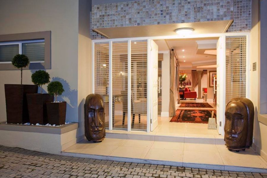 Forest Manor Boutique Guest House. Accommodation in Umhlanga Rocks KwaZulu-Natal